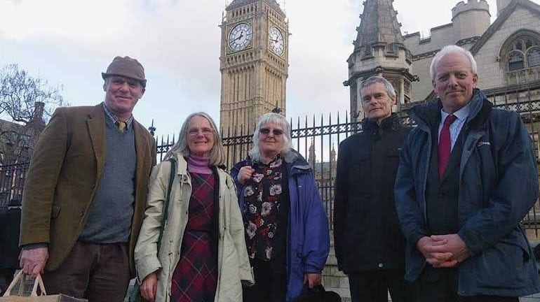 Cumbria-FAGs-at-Westminster-for-EFRA